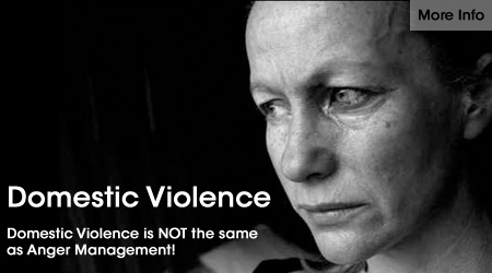 Domestic Violence batterer intervention