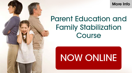 Parent Education and Family Stabilization ONLINE